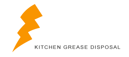 Grease Lightning | Kitchen Oil Recycling